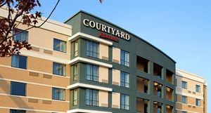 Courtyard Pittsburgh Airport Settlers Ridge