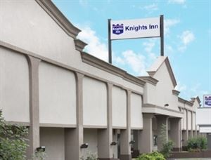 Knights Inn Philadelphia/Trevose