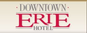 Downtown Erie Hotel