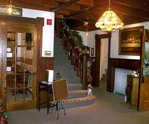 Heartland Inn and Cafe