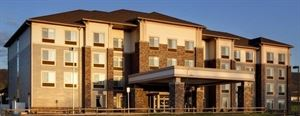 Best Western Plus - University Park Inn & Suites
