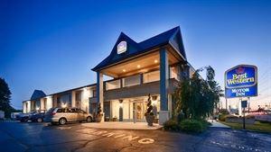 Best Western - Motor Inn