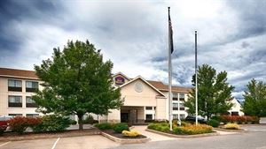 Best Western - Inn at Blakeslee-Pocono