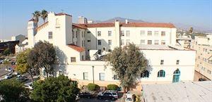 YMCA Of Glendale