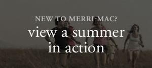 Camp Merri-Mac for Girls