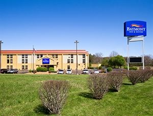 Baymont Inn & Suites Crossville
