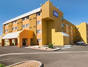 Baymont Inn & Suites Albuquerque Downtown