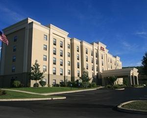 Hampton Inn & Suites Wilkes-Barre/Scranton, PA