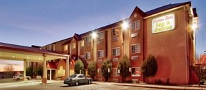 Western Skies Inn and Suites Los Lunas