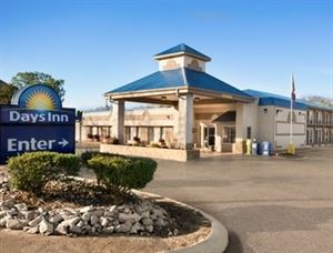 Days Inn Cookeville
