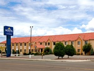 Microtel Inn & Suites by Wyndham Gallup
