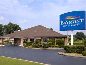 Baymont Inn And Suites Jackson