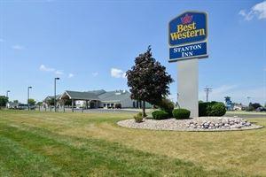 Best Western - Stanton Inn