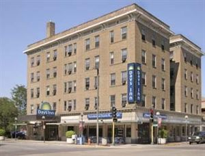 Days Inn Rochester Downtown