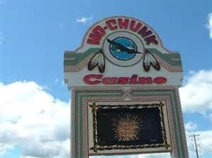 Ho-Chunk Gaming Black River Falls/ Majestic Pines Casino