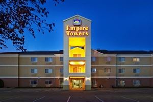 Best Western - Empire Towers