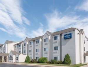 Microtel Inn & Suites by Wyndham Rice Lake