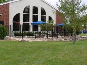 Best Western - Alexandria Inn