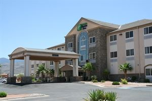 Holiday Inn Express & Suites Alamogordo