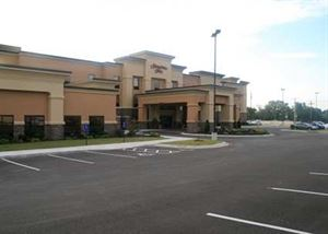 Hampton Inn Harrison