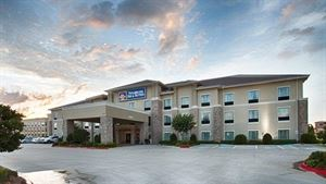 Best Western Plus - Texarkana Inn & Suites