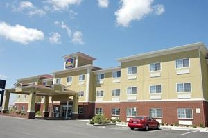 Best Western - Presidential Hotel & Suites