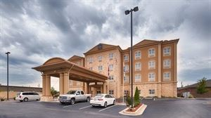 Best Western Plus - JFK Inn & Suites