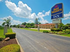 Best Western Inn - West Helena Hotels