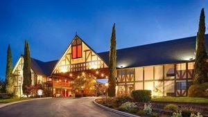 Best Western - Windsor Inn