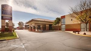Best Western - Sally Port Inn & Suites