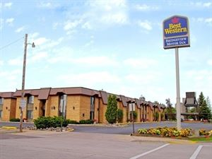 Best Western - Bridgeview Motor Inn