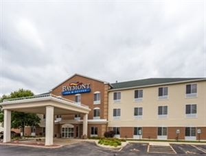 Baymont Inn & Suites Waterford/Burlington WI