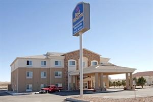 Best Western Plus - Montezuma Inn & Suites