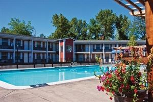 Best Western - Horizon Inn