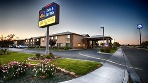 Best Western - Inn & Suites
