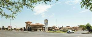 Best Western - El Rancho Palacio