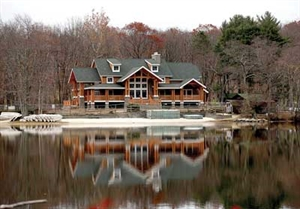 Fairview Lake  Camps & Conference Center (YMCA)
