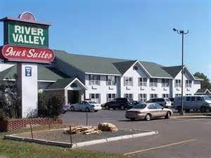 Osceola River Valley Inn