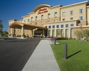 Hampton Inn & Suites Madison-West