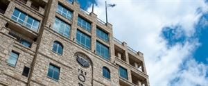Five21 - The Oread Hotel