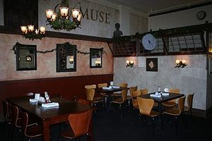 Cafe Muse