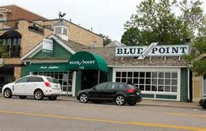 Blue Point Restaurant & Oyster Bar