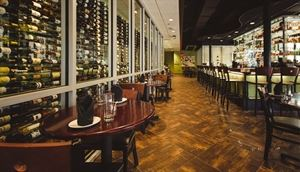 4 Olives Restaurant