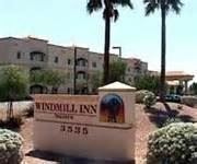 Windmill Inn and Suites