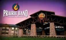 Prairie Band Casino and Resort