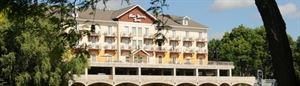 The Marv Herzog Hotel