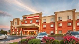 Best Western Plus - Olathe Hotel & Suites