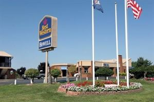 Best Western - of Howell