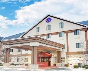 Comfort Suites Stevensville - St. Joseph