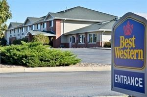 Best Western - Nebraska City Inn